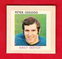 England Peter Osgood Chelsea (DS)